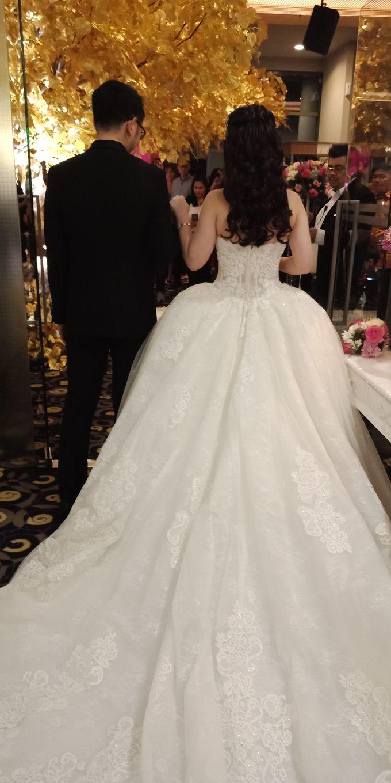 Wedding Elbert & Devy 15 September 2018 by Priceless Wedding Planner & Organizer - 006