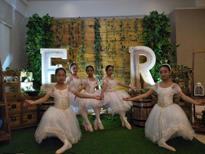 Wedding Elin & Reska by Stefie's Dance Academy - 001