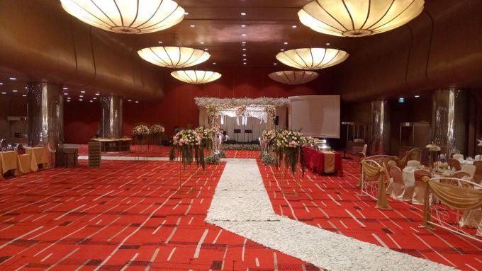 Our Ballroom by GRAND MERCURE Jakarta Harmoni - 016