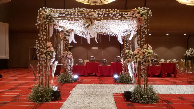 Our Ballroom by GRAND MERCURE Jakarta Harmoni - 017