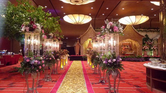 Our Ballroom by GRAND MERCURE Jakarta Harmoni - 018