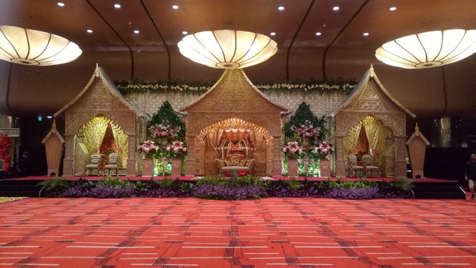 Our Ballroom by GRAND MERCURE Jakarta Harmoni - 021