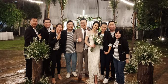 Wedding Budi & Jojo 23 Februari 2019 by Priceless Wedding Planner & Organizer - 001