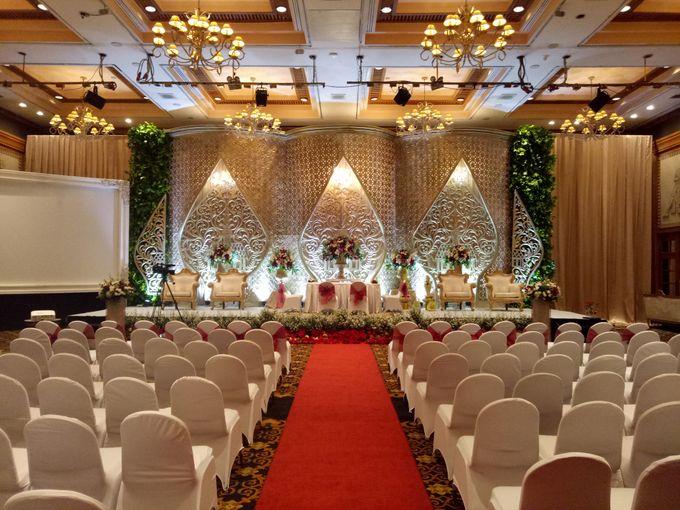 Hotel Aryaduta by Hotel Aryaduta Jakarta - 005