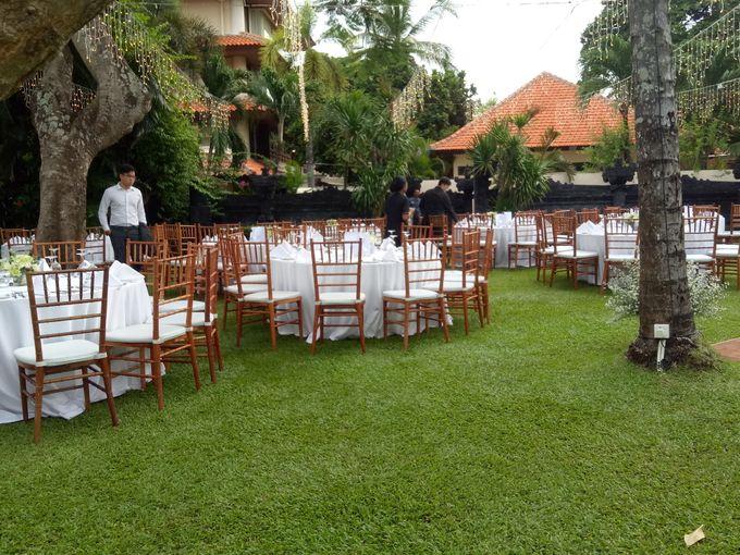 Dinner 50 pax by Sekar Jagat Bali - 002