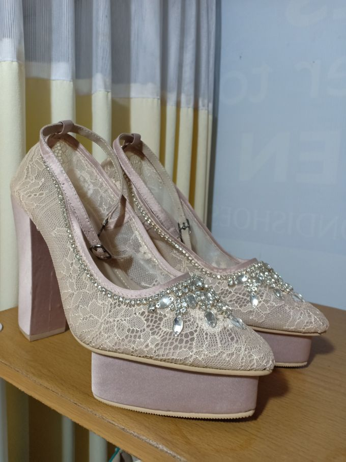 New Arrival 2019 by Wedding shoes by Biondi - 013