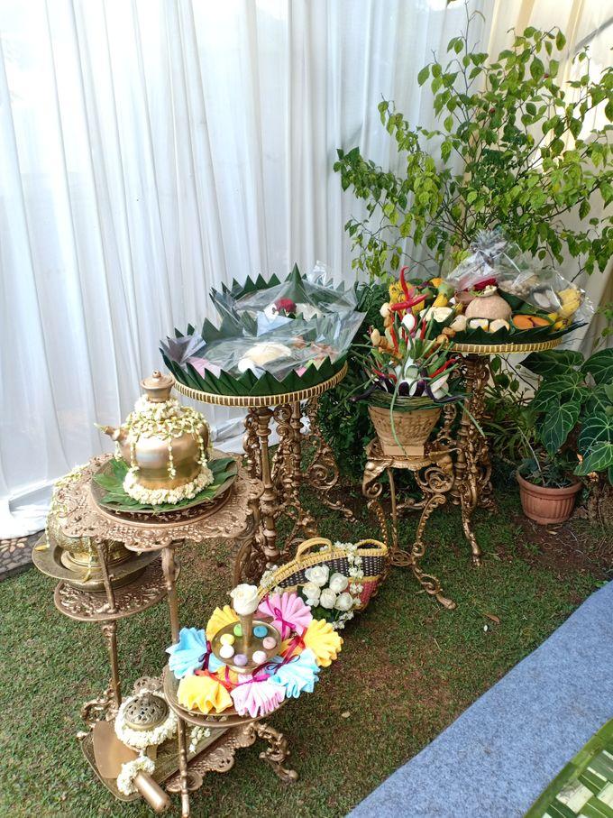 Lita Joenos - SIRAMAN by Chandira Wedding Organizer - 008