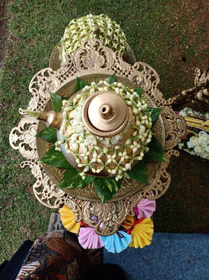 Lita Joenos - SIRAMAN by Chandira Wedding Organizer - 012