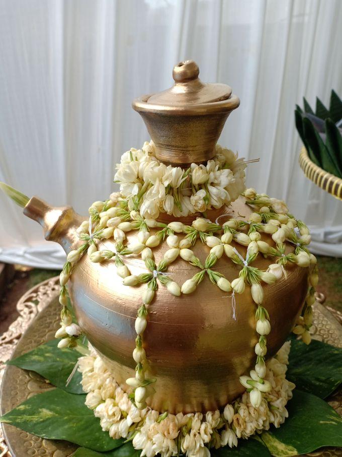 Lita Joenos - SIRAMAN by Chandira Wedding Organizer - 003