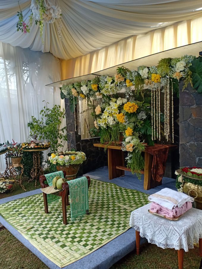 Lita Joenos - SIRAMAN by Chandira Wedding Organizer - 006