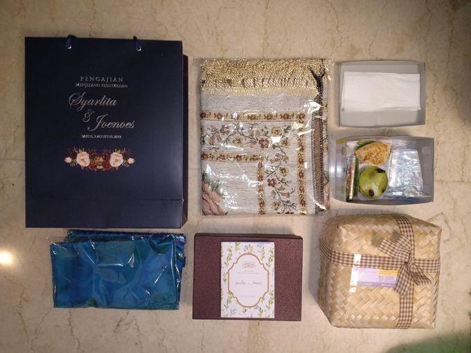 Lita Joenos - SIRAMAN by Chandira Wedding Organizer - 014