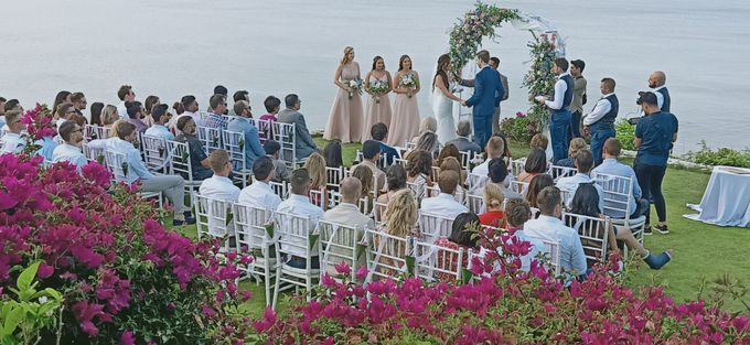 Wedding Event Bernie & Lucas 7-9-2019 by Table d'Or - 008