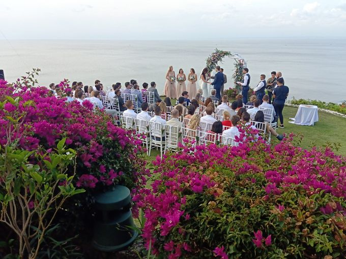Wedding Event Bernie & Lucas 7-9-2019 by Table d'Or - 010