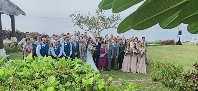 Wedding Event Bernie & Lucas 7-9-2019 by Table d'Or - 003