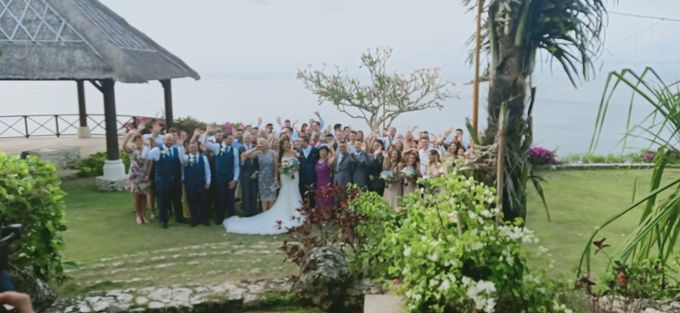 Wedding Event Bernie & Lucas 7-9-2019 by Table d'Or - 002