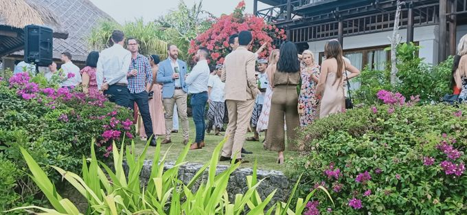 Wedding Event Bernie & Lucas 7-9-2019 by Table d'Or - 017
