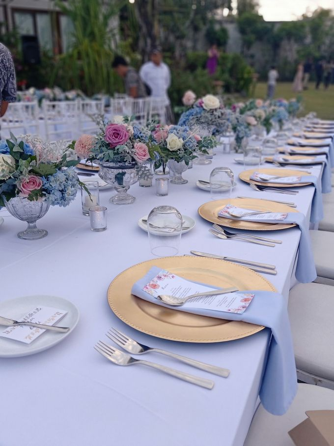 Wedding Event Bernie & Lucas 7-9-2019 by Table d'Or - 007