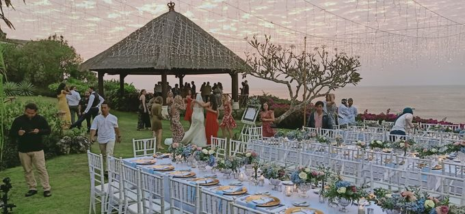 Wedding Event Bernie & Lucas 7-9-2019 by Table d'Or - 006