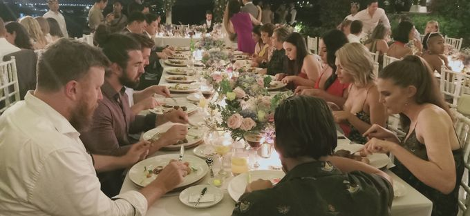 Wedding Event Bernie & Lucas 7-9-2019 by Table d'Or - 023