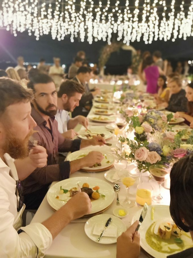 Wedding Event Bernie & Lucas 7-9-2019 by Table d'Or - 026