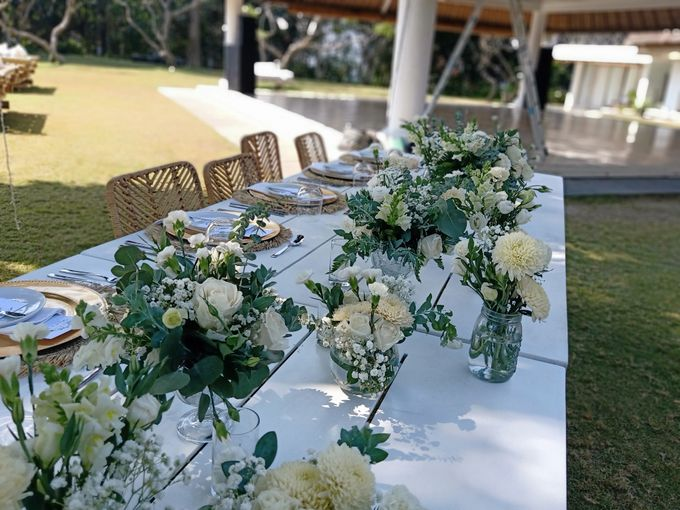 Event Wedding Shanel & James 24-9-19 by Table d'Or - 026