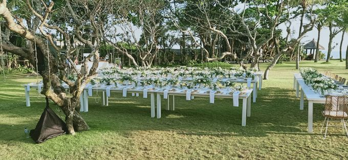 Event Wedding Shanel & James 24-9-19 by Table d'Or - 014