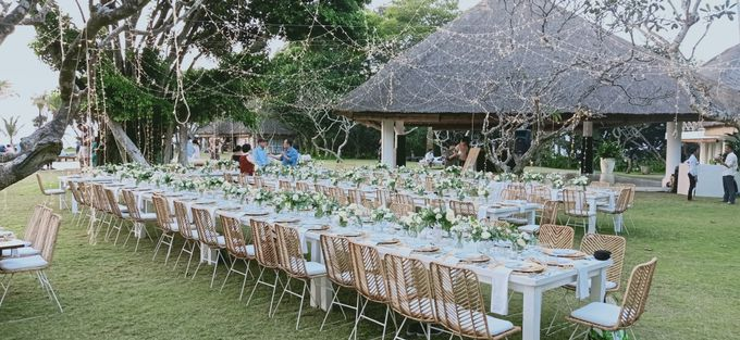 Event Wedding Shanel & James 24-9-19 by Table d'Or - 004
