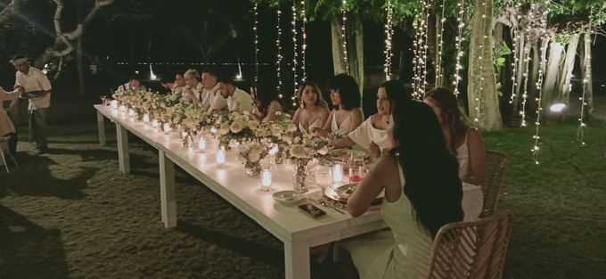 Event Wedding Shanel & James 24-9-19 by Table d'Or - 028