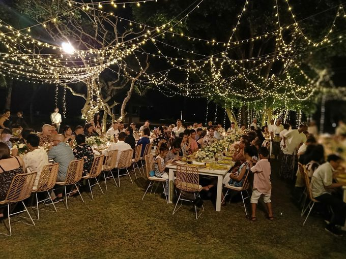 Event Wedding Shanel & James 24-9-19 by Table d'Or - 021