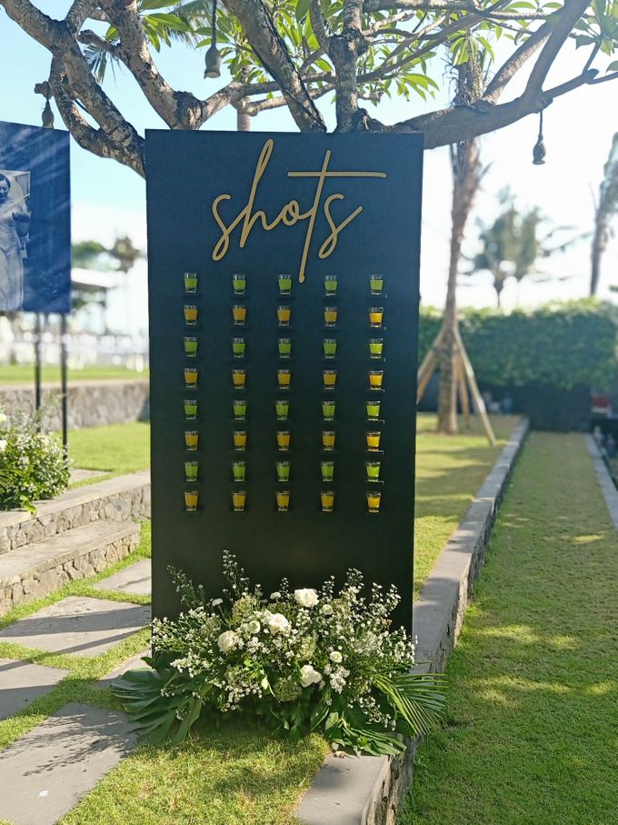 wedding Event Charles & Vicky 12 Oct 2019 by Table d'Or - 013