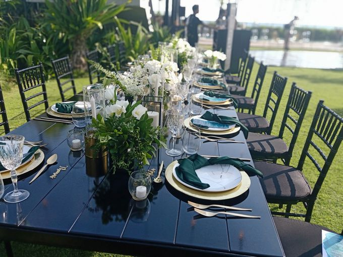 wedding Event Charles & Vicky 12 Oct 2019 by Table d'Or - 022