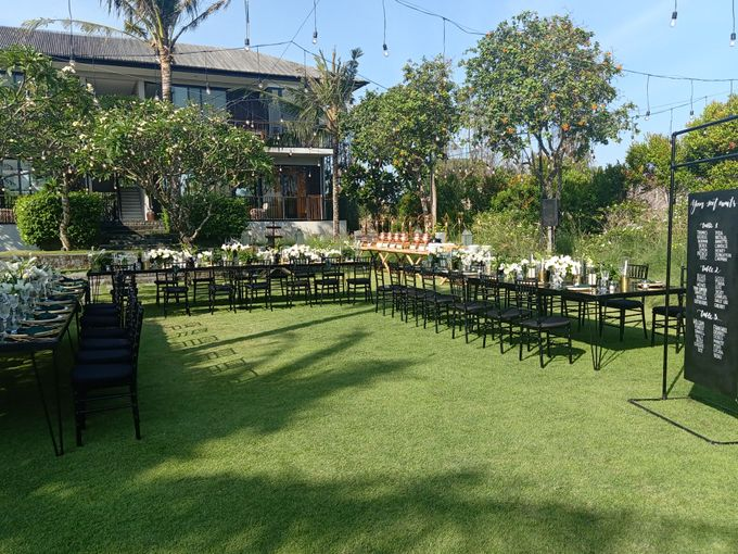 wedding Event Charles & Vicky 12 Oct 2019 by Table d'Or - 045