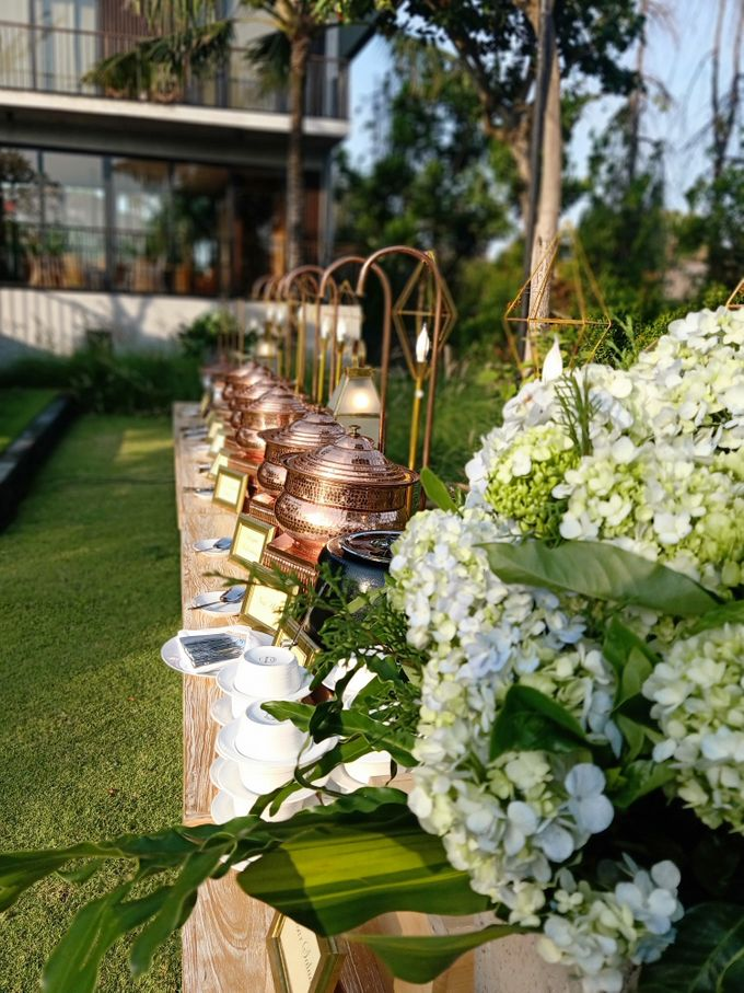 wedding Event Charles & Vicky 12 Oct 2019 by Table d'Or - 011