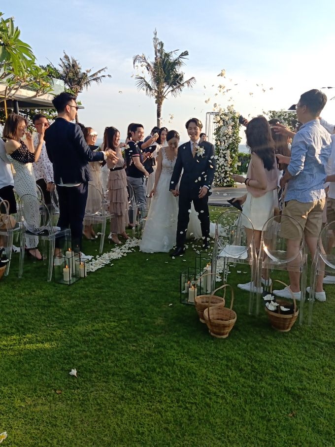 wedding Event Charles & Vicky 12 Oct 2019 by Table d'Or - 032