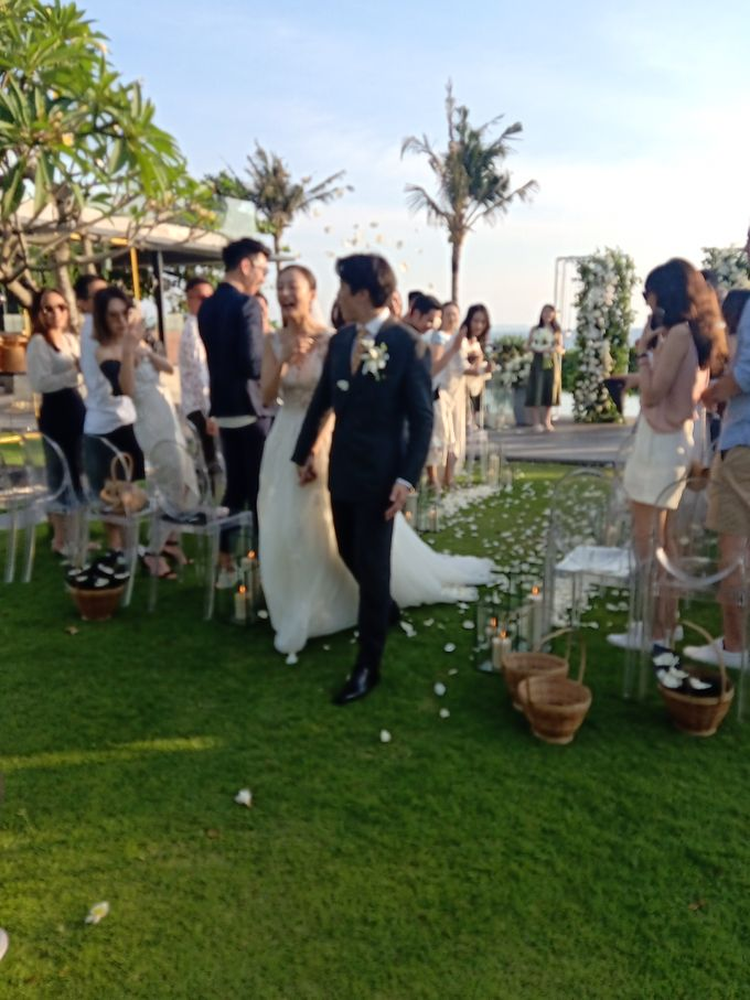 wedding Event Charles & Vicky 12 Oct 2019 by Table d'Or - 037
