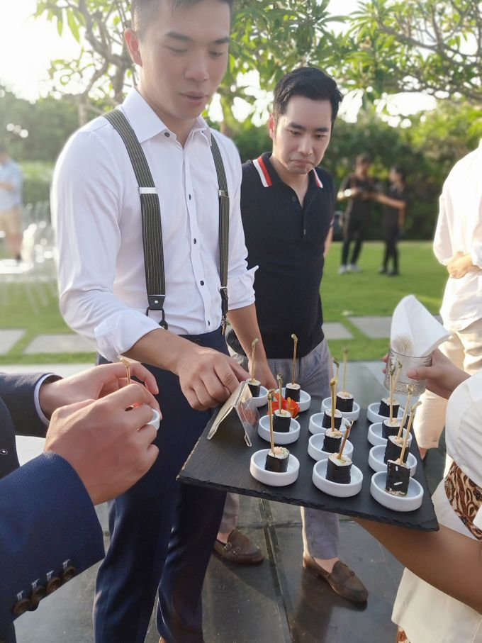 wedding Event Charles & Vicky 12 Oct 2019 by Table d'Or - 021