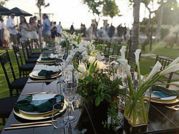 wedding Event Charles & Vicky 12 Oct 2019 by Table d'Or - 004