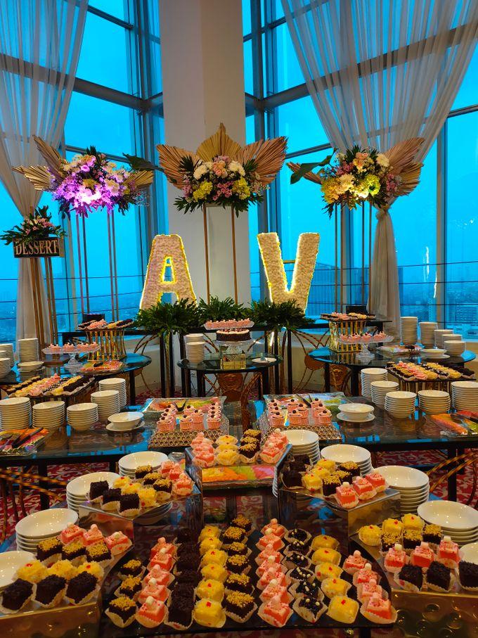 @Taruma Grand Ballroom by Jevahrei (Menara BTN, Graha Mandiri, UNTAR) - 019