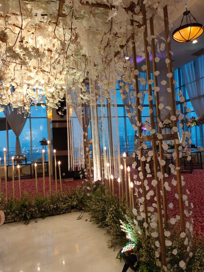 @Taruma Grand Ballroom by Jevahrei (Menara BTN, Graha Mandiri, UNTAR) - 020