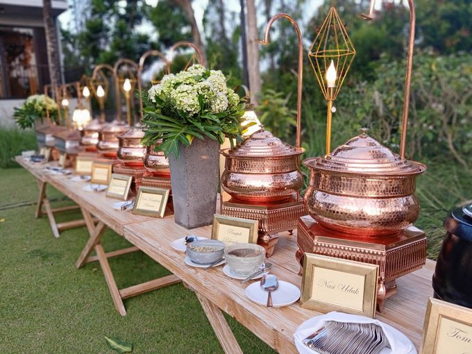 wedding Event Charles & Vicky 12 Oct 2019 by Table d'Or - 008