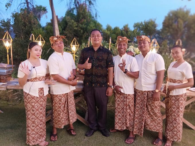 wedding Event Charles & Vicky 12 Oct 2019 by Table d'Or - 015