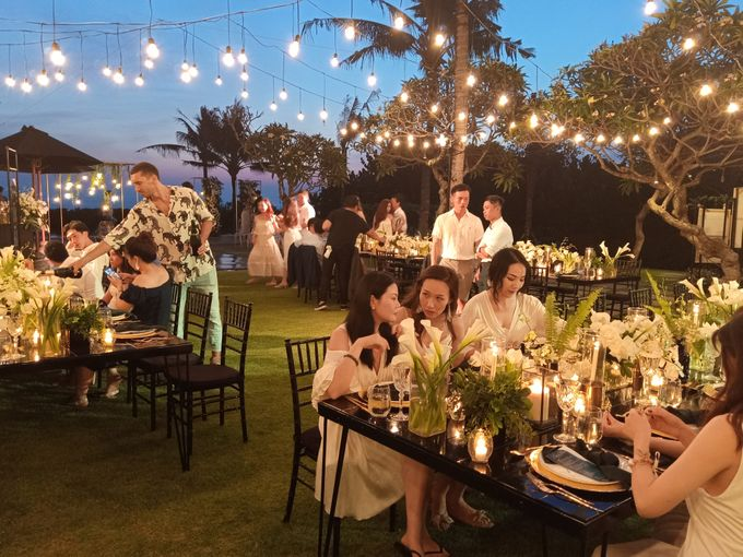 wedding Event Charles & Vicky 12 Oct 2019 by Table d'Or - 046