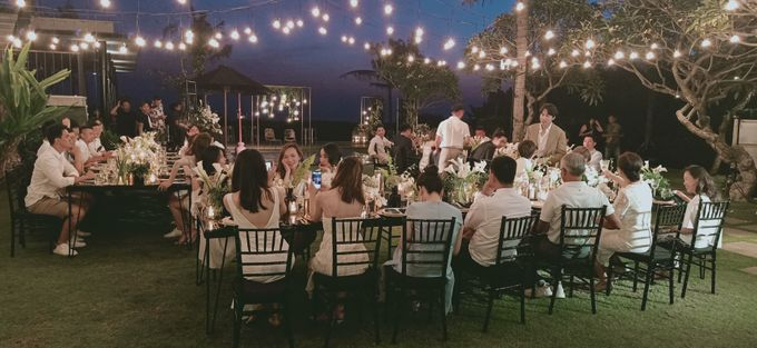 wedding Event Charles & Vicky 12 Oct 2019 by Table d'Or - 010