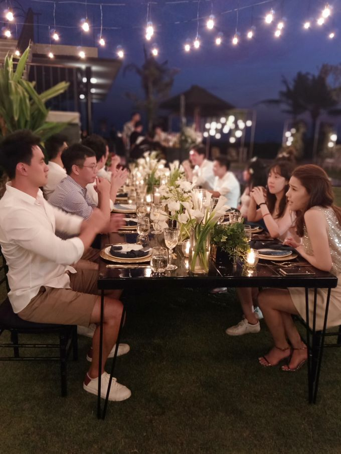 wedding Event Charles & Vicky 12 Oct 2019 by Table d'Or - 036