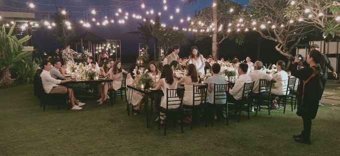 wedding Event Charles & Vicky 12 Oct 2019 by Table d'Or - 016