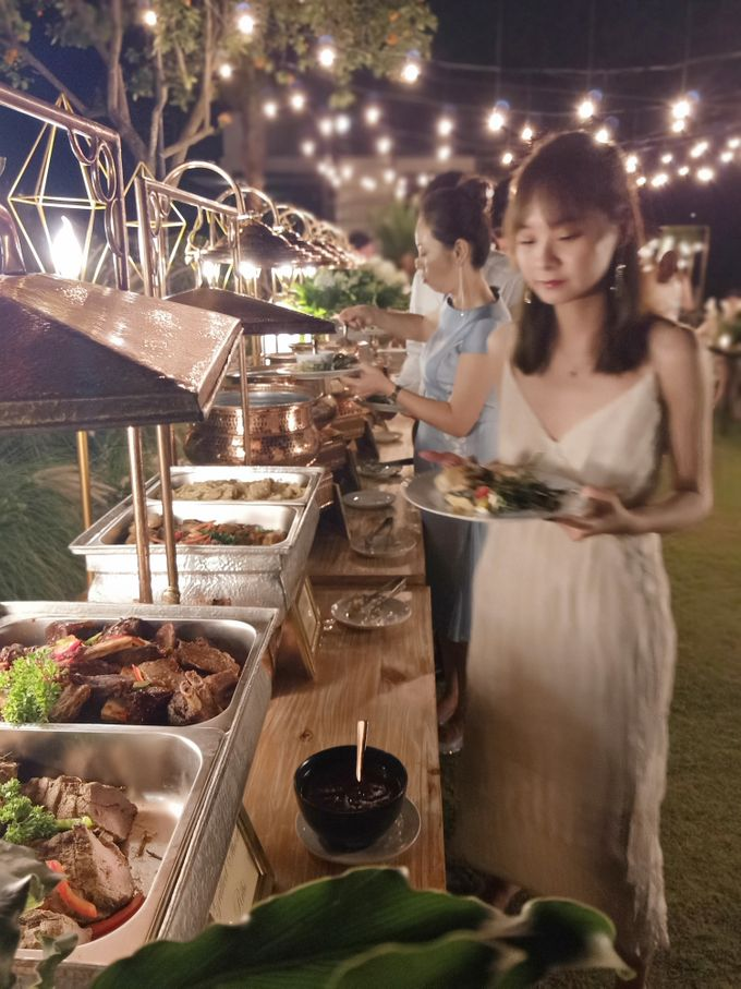 wedding Event Charles & Vicky 12 Oct 2019 by Table d'Or - 047