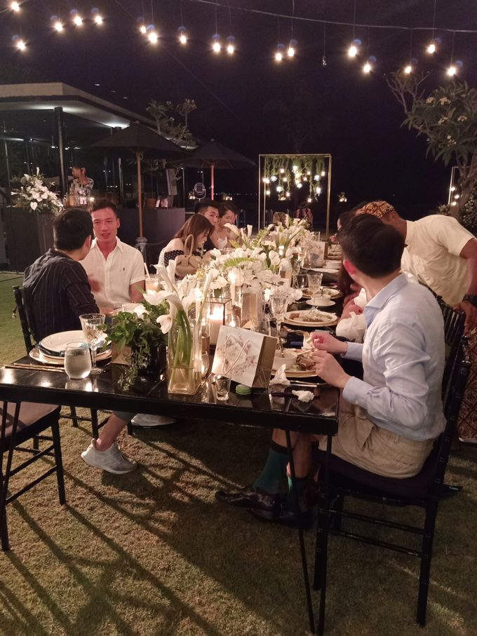 wedding Event Charles & Vicky 12 Oct 2019 by Table d'Or - 009