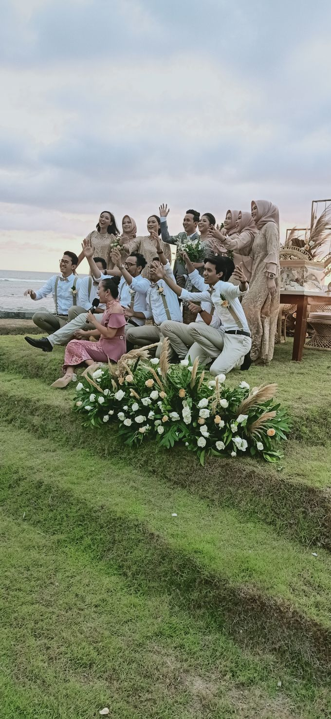 Wedding Event Oki & Zara 19-10-2019 by Table d'Or - 029