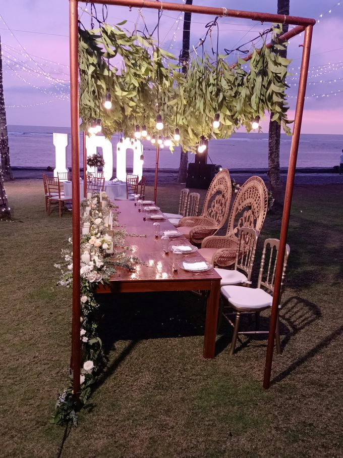 Wedding Event Oki & Zara 19-10-2019 by Table d'Or - 005