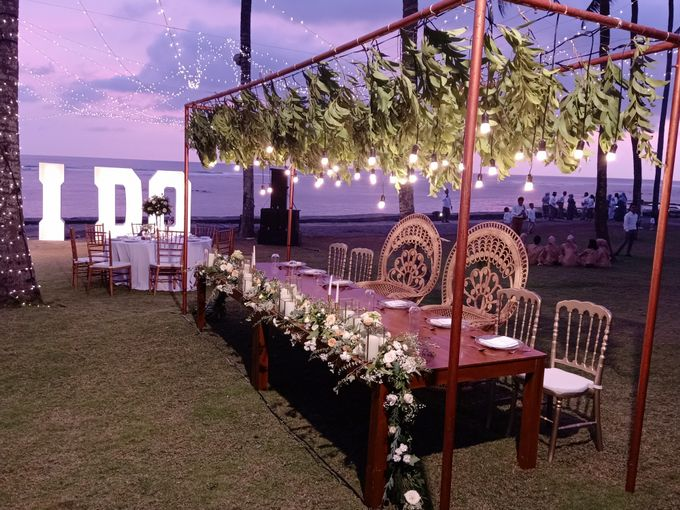 Wedding Event Oki & Zara 19-10-2019 by Table d'Or - 001